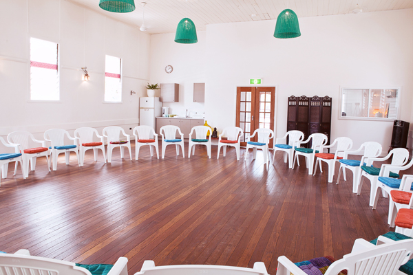 event venue hire soul space brisbane 1