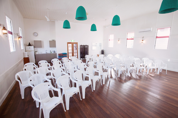 event venue hire soul space brisbane